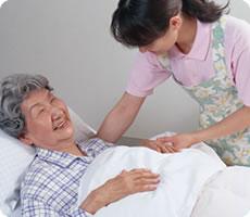 介護職員初任者研修のイメージ